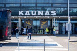 Kaune pasieniečiai į Lietuvą neįleido 26 jūrininkų