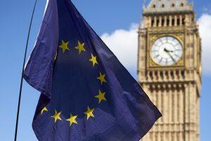 Britanijoje darbuotojų iš Rytų Europos skaičius viršijo milijoną