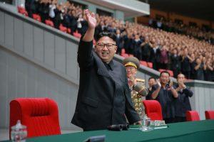 """Šiaurės Korėja įvykdė egzekuciją vicepremjerui už """"nepagarbą"""""""