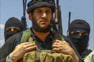 """Patvirtinta, kad Sirijoje nukautas """"Islamo valstybės"""" atakų organizatorius"""