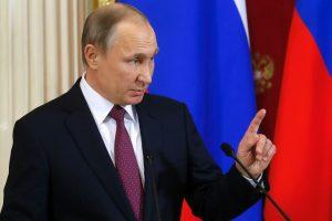 Sankcijos ir embargas – Rusijai naudingi?