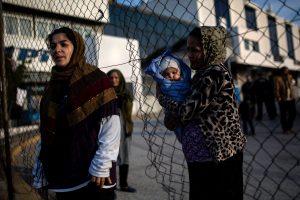 Didmiesčiuose – nerimas dėl naujos pabėgėlių integravimo tvarkos
