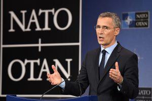 NATO neplanuoja dislokuoti papildomų pajėgų Baltijos šalyse ir Lenkijoje