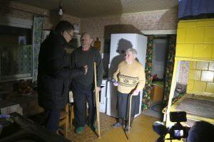 Kauno rajono senjorams bus lengviau prisikviesti pagalbą