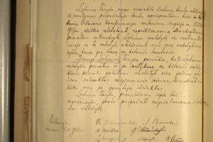 Susitarimas dėl Vasario 16-osios akto perdavimo bus pasirašomas vėliau