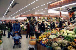 Centrinis Kauno turgus atsinaujina