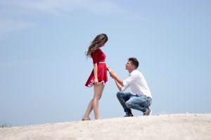 Laimingos santuokos raktas – bendrauti, derėtis, susitarti