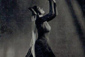 """Festivalis """"Aura"""" pagerbs išraiškos šokio pradininkę D. Nasvytytę"""