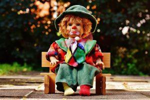 Stresas vaikystėje (ne)išvengiamas?