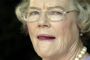 Mirė baronienė M. Soames – paskutinis dar gyvenęs W. Churchillio vaikas