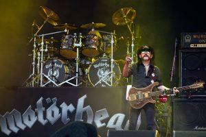 """Metalo grupės """"Motorhead"""" lyderį pražudė ūmus vėžys"""