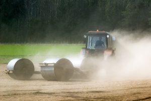 Pusė smulkiųjų ūkininkų – nesusimokėję PSD įmokų