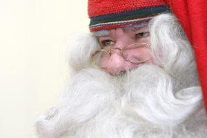 Tokių dovanų Kalėdų Senelis neturi