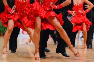Lotynų Amerikos sportinių šokių čempionate lietuviai tarp prizininkų nepateko