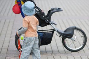 Negirdinčio vaiko tėvai operacijos laukė kaip išganymo