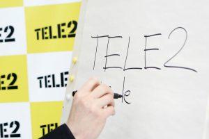 """""""Tele2"""" klientai užsienyje jau gali naudotis tarptinkliniu ryšiu"""