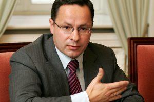 Buvęs ambasadorius – apie piršlybas su V. Putinu ir Lietuvos misiją