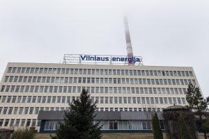 """Baigiasi abipusių kaltinimų apipinta """"Vilniaus energijos"""" era"""