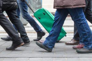 Ketvirtoji emigracijos banga: kas vis dar skatina bėgti iš Lietuvos?