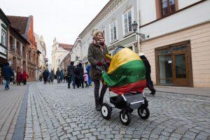 Kokia yra ideali šeima lietuvių akimis?