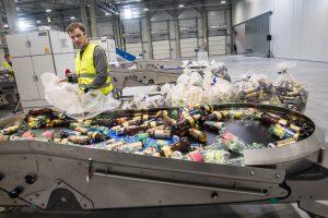 Kodėl svarbu rūšiuoti atliekas