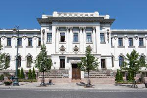 Kam reikalinga Lietuvos mokslų akademija ir 120 akademikų?