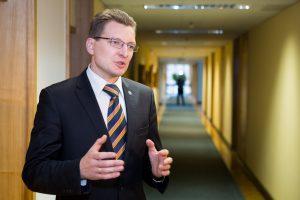 Žurnalistai: tolesnis bendradarbiavimas su STT nebeįmanomas