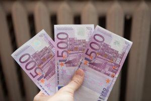 Šildymo kainos vilniečiams galėtų mažėti penktadaliu