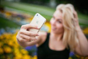 Nešvarumai ant telefono atskleidžia jūsų gyvenimo istoriją