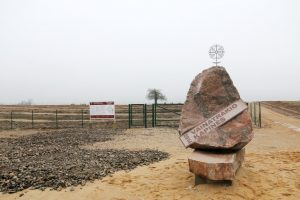 Vainatrakio kapinių užteks šimtmečiui