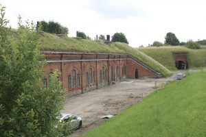 Kauno fortus perimančios savivaldybės žada juos tvarkyti