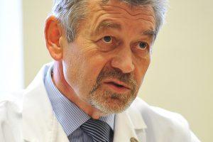 Prokurorai tiria, kaip buvęs Kauno klinikų vadovas praturtėjo