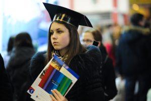 Studijų krepšeliai nevalstybinėms aukštosioms mokykloms bus išimtis