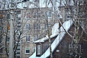 Šalčius Kaunas pasitinka su mažesnėmis šildymo kainomis