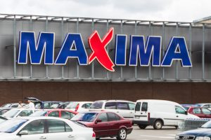 """Už """"Maximos"""" garantuojamą mažą kainą jau nupirkta per 20 mln. prekių"""