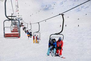 Mėgstamiausi lietuvių slidinėjimo kurortai
