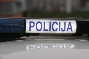 Iš girtų tėvų paimti 7 vaikai, policija neprisiskambino Vaiko teisių tarnybai