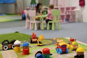 Vilniaus savivaldybės planai: 5 nauji darželiai, 12 modulinių priestatų