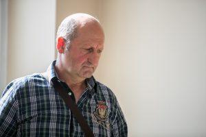 Teismas: sunkiai sužalotas paauglys buvo įdarbintas nelegaliai