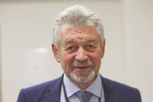 Neteisėtu praturtėjimu įtariamas J. Pundzius sumokėjo 27 tūkst. eurų skolą