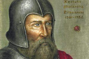 Kęstučio išlaisvinimas iš Marienburgo pilies – filmo verta istorija