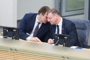 Vyriausybės planas: kam Lietuvoje gyventi bus lengviau?