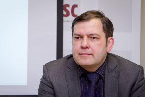 """Nord Stream 2"": ar suveiks ES energetinis solidarumas?"