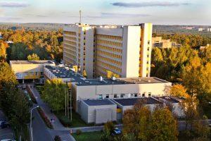 Prokurorai tiria įtariamą piktnaudžiavimą Nacionaliniame vėžio institute