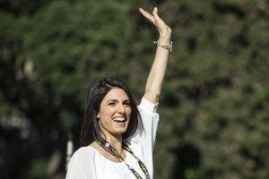 Ar Italijos sostinei vadovaus moteris?