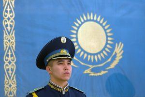 Kazachstanas pasirašė sutartį dėl branduolinio kuro banko įkūrimo