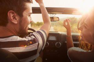 Vairavimas ir muzika – nesuderinami? (pavojingiausių dainų sąrašas)