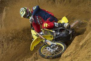 Lietuvis užtikrintai žengia link motociklizmo olimpo