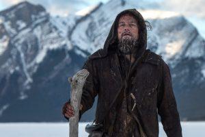 """Auka už geriausio aktoriaus """"Oskarą"""" – sulaužyti vegetarizmo principai"""