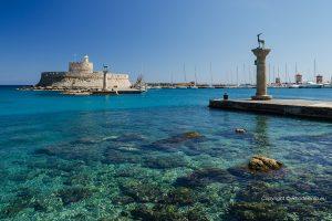 Graikijos salas supurtė 5,6 balo žemės drebėjimas